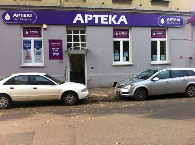 Skłodowska-Curie - aptekidarzdrowia.pl