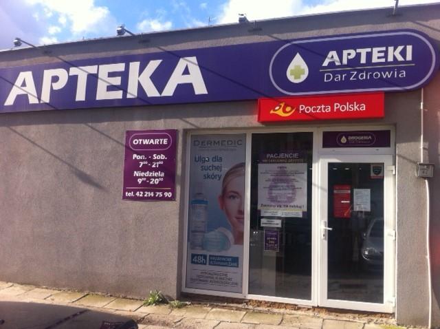 Smugowa - aptekidarzdrowia.pl