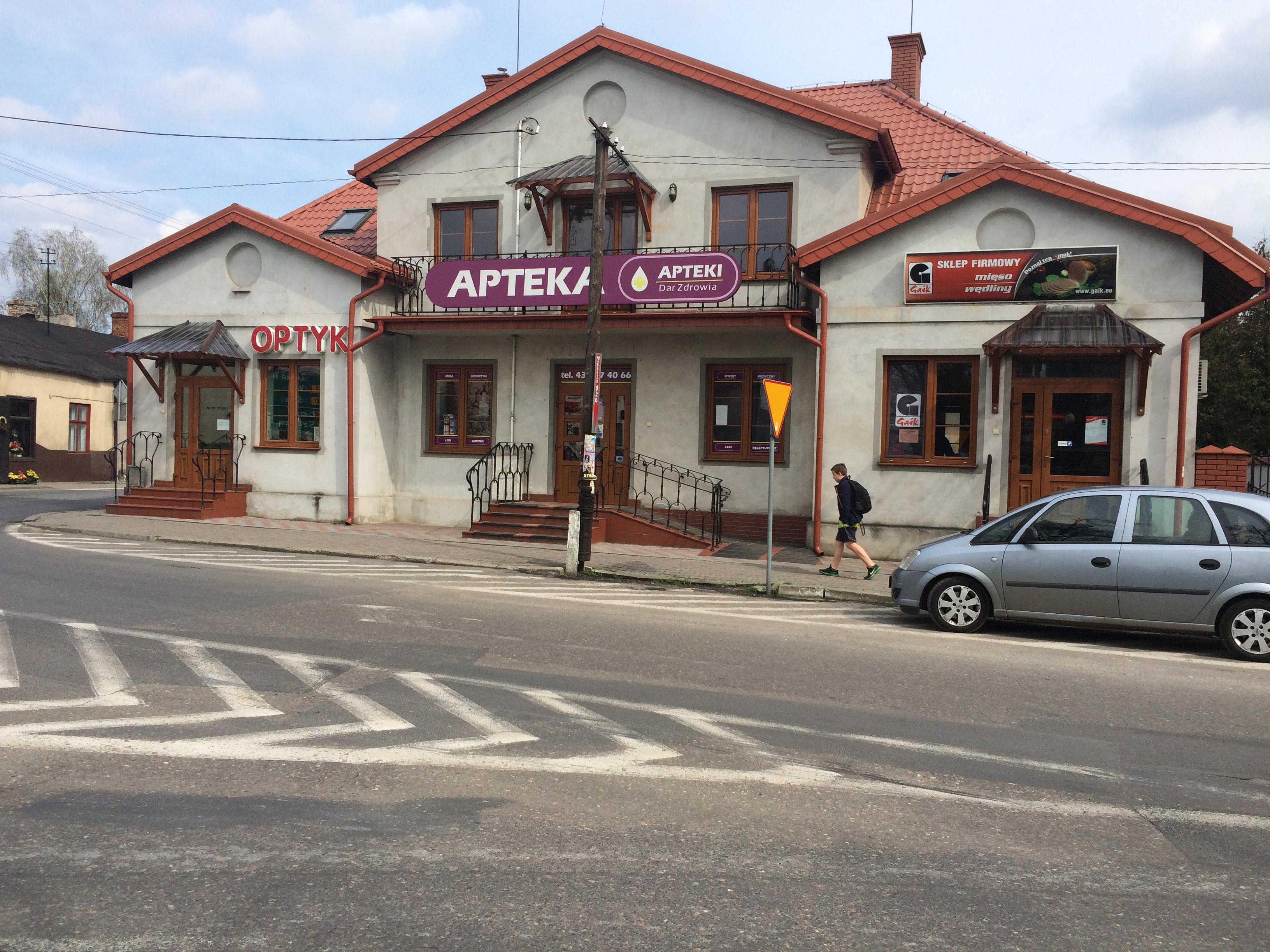 Widawa - aptekidarzdrowia.pl