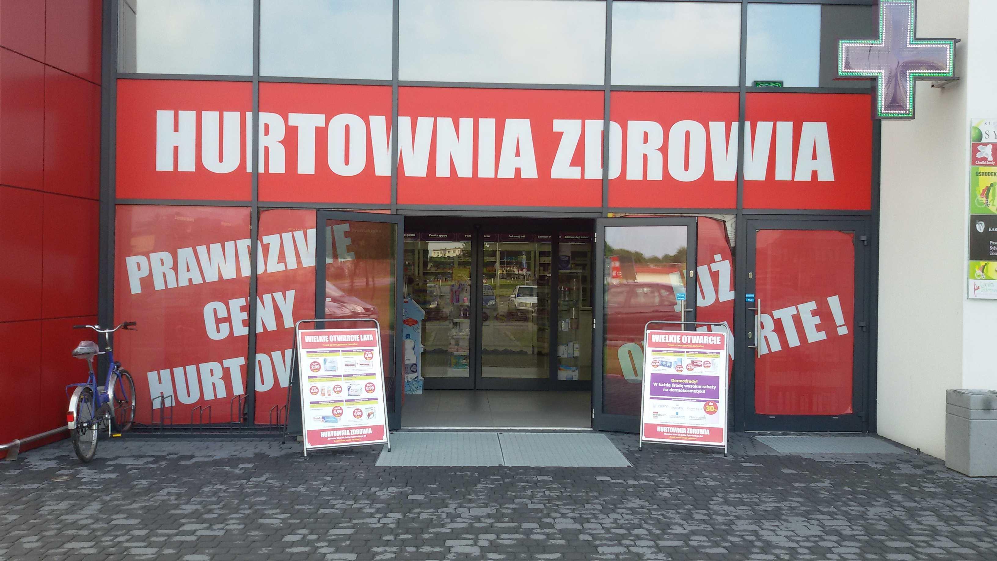 Apteka Zduńska Wola - aptekidarzdrowia.pl