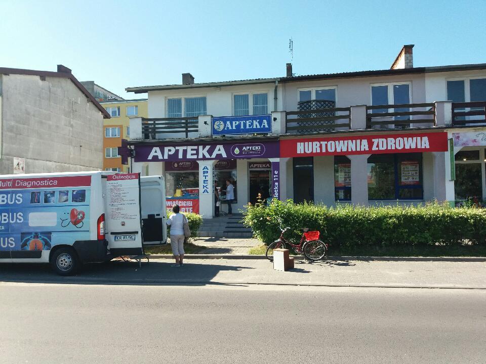 Apteka Sieradz - aptekidarzdrowia.pl